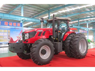 徽拖HT-2204拖拉机