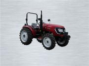 604輪式拖拉機