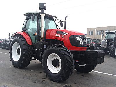 悍沃2004轮式拖拉机