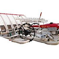 德棵2ZB-6水稻插秧機