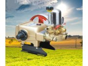 台州欧溢3WZ-30D-4三缸柱塞泵