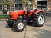 454轮式拖拉机