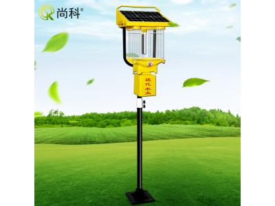 尚科SK-TFS15太阳能杀虫灯
