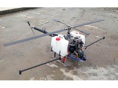 寅翅智能EV-1703DYC植保无人机