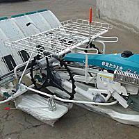 萬壽谷寶2Z-6A手扶式水稻插秧機
