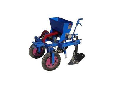 洮河3ZGS-2马铃薯中耕施肥机