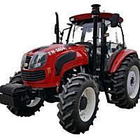 丰利1404轮式拖拉机