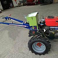 鸿发HF121手扶拖拉机