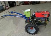 HF121手扶拖拉機