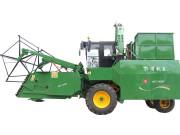 4QZ-2600青贮饲料收获机