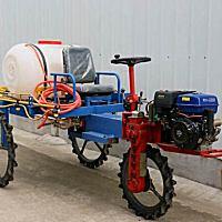 炳成塑业3WP-220Z喷杆喷雾机
