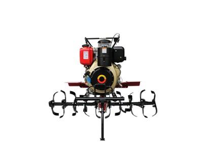 合盛1WG6.3-135FCE-ZC柴油微耕机