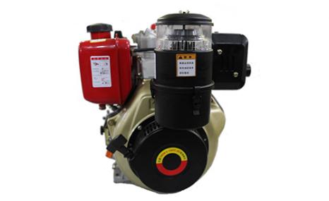 合盛HS188F柴油发动机