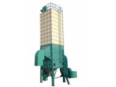 谷神扬子5HHM-30粮食烘干机