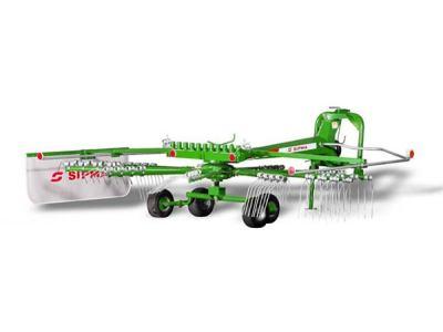 斯普玛ZK650WIR搂草机(波兰进口)