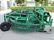 汉美4TW-3甜菜挖掘机