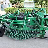 漢美4TW-3甜菜挖掘機