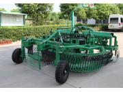 汉美4TW-6甜菜挖掘机