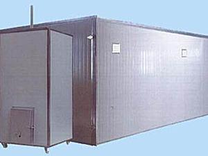 安徽久阳5HGJ-55果蔬烘干机