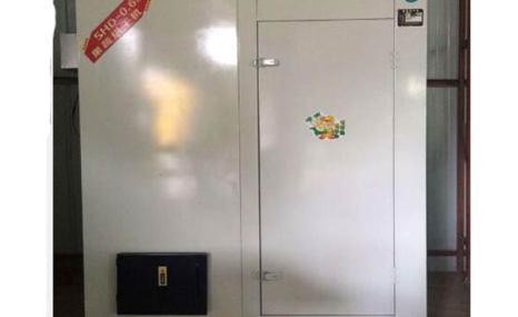 耒阳李好5HD-0.6果蔬烘干机