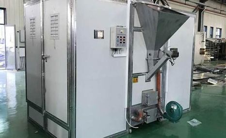 鸿兴达5HGS-6-D果蔬烘干机