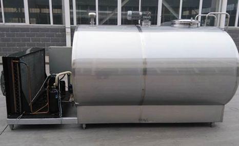 河南新東9LG-3A冷藏罐