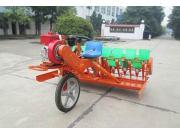 金驰JC2BFS-8水稻播种施肥机