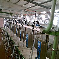 博美特9JBL-2X14/28挤奶机