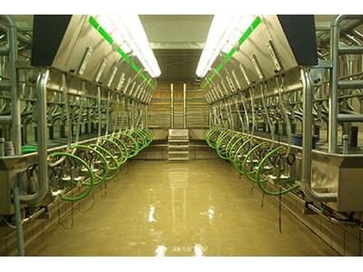 基伊埃9JGD-BL-24并列式擠奶機