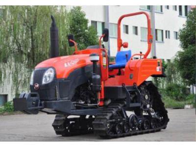 農夫NF-Q602履帶式拖拉機
