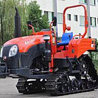 农夫NF-Q802履带式拖拉机