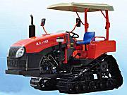农夫NF-702履带式拖拉机