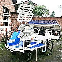 农友2Z-8A2插秧机