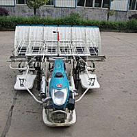 農友2ZS-6A插秧機