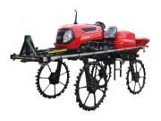 3WZ-700/10喷杆喷雾机