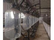 金源9J-1×20挤奶机