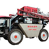 沃爾農裝3WP-2600G噴桿式噴霧機