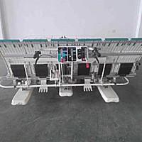 隆慶2ZS-6Z水稻插秧機