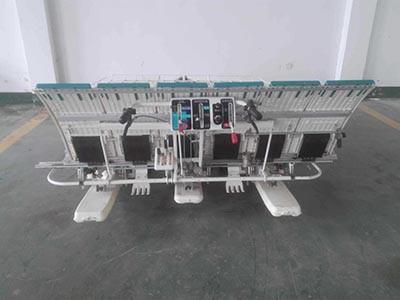 江苏隆庆2ZS-6Z手扶式水稻插秧机