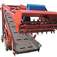 青贮取料机9QZ-1600-7多功能撒肥车