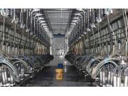 岳江9JB-2X12挤奶机
