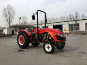 500D轮式拖拉机