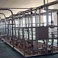 岳江9JZ-1X18挤奶机