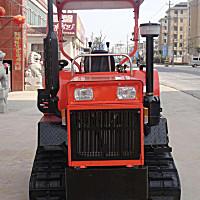 江苏爱凯FS502A履带式拖拉机