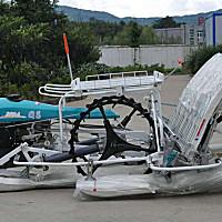 同昌2ZS-6水稻插秧机