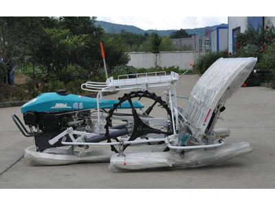 安徽同昌2ZS-6手扶式水稻插秧机