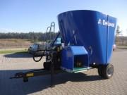 利拉伐(DeLaVal)12立方標準型飼料攪拌車