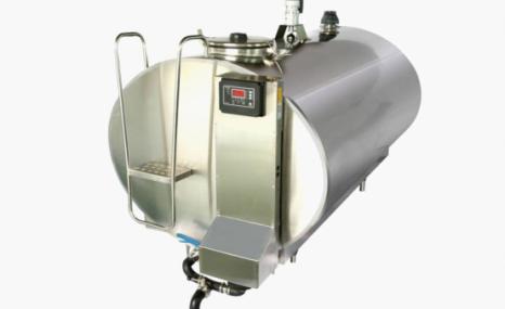 利拉伐9NGZ-6-2BII-TC10储奶罐