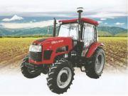 JM1204拖拉機
