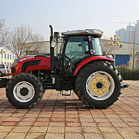 科尔1354轮式拖拉机